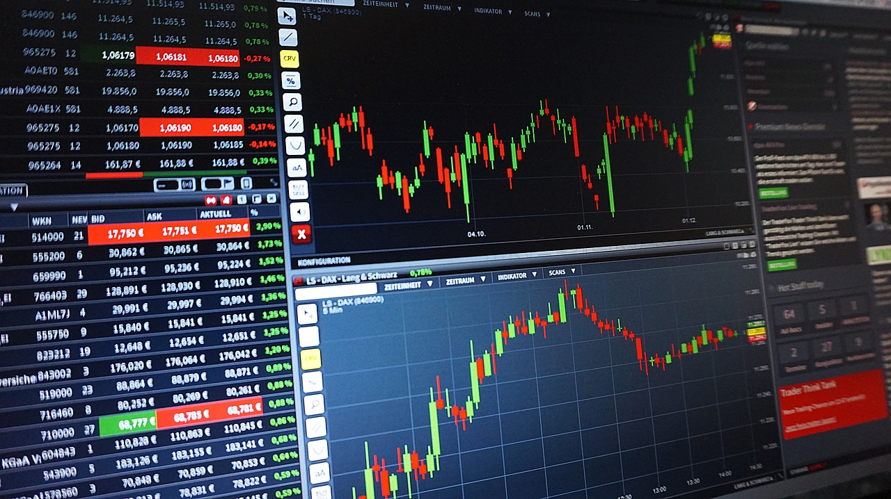 The Biz Coach | Forex Trading: Prevent Tragedy with Due Diligence