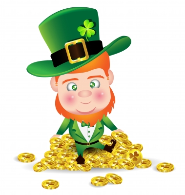 Marketing Lessons: Why Washington Banks Saw Red, Not Green on St. Patrick's Day