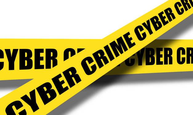 Is Your Business Insured for Cyber Theft? No? Read this!