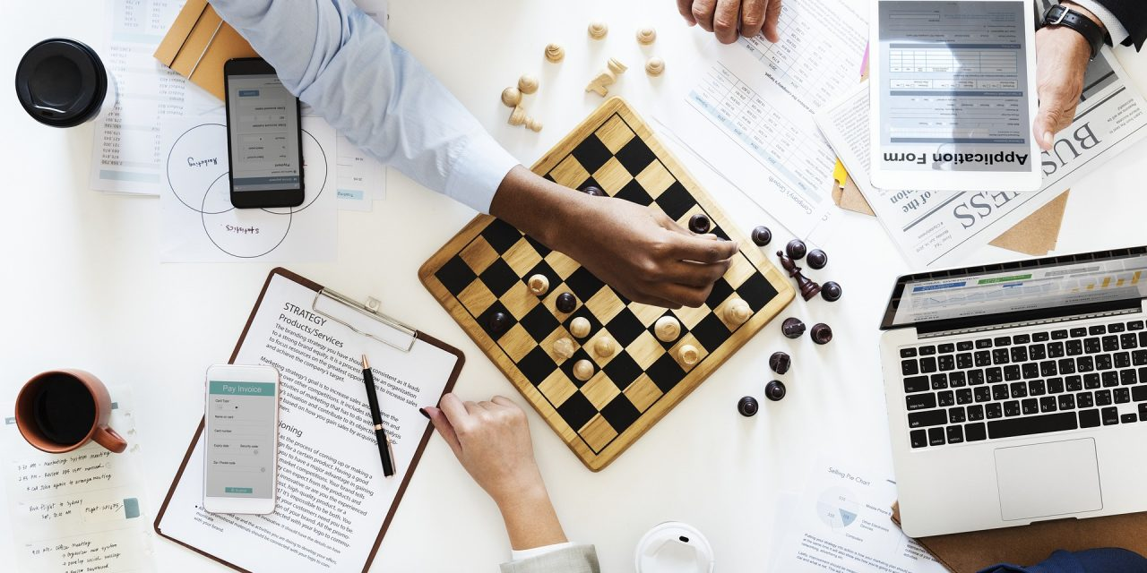5 Best Reasons for a Strategic Plan and its 6 Key Elements