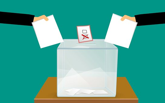 Why Sales Tax Elections Fail — They Don't Address 5 Key Voter Perceptions
