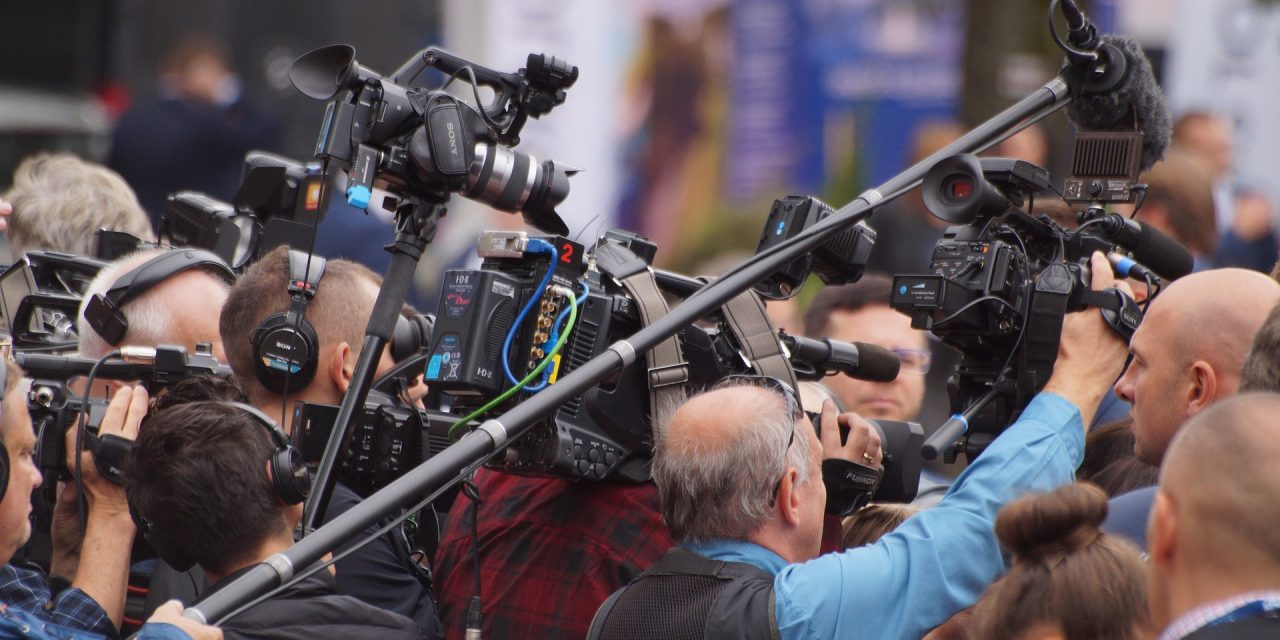 How You Can Leverage the News Media to Brand your Business