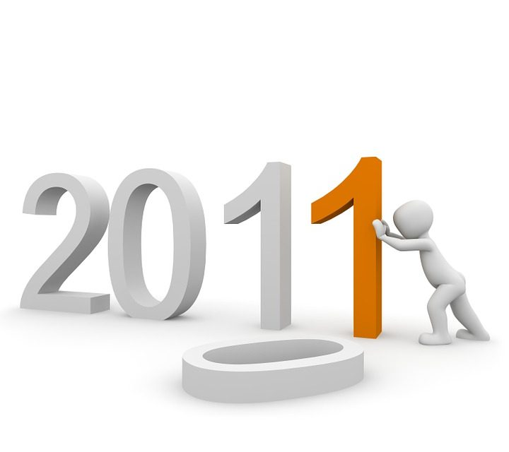 2011 Year-In-Review: Top Biz Coach Topics