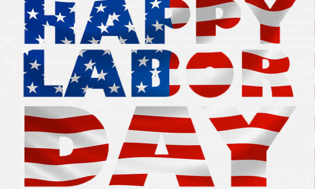 Happy Labor Day, America! Economic Reasons to Celebrate