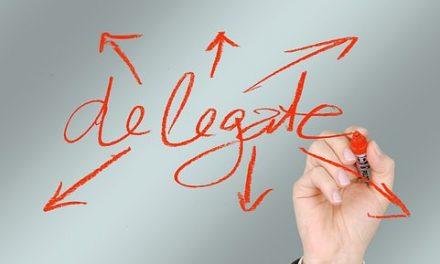HR Management – 8 Best Practices in Employee Delegation