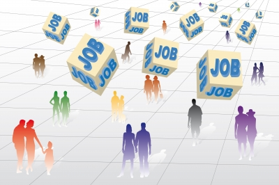The Link: Artificial 4.9% Jobless Rate, Obama's Firing of His Jobs Council