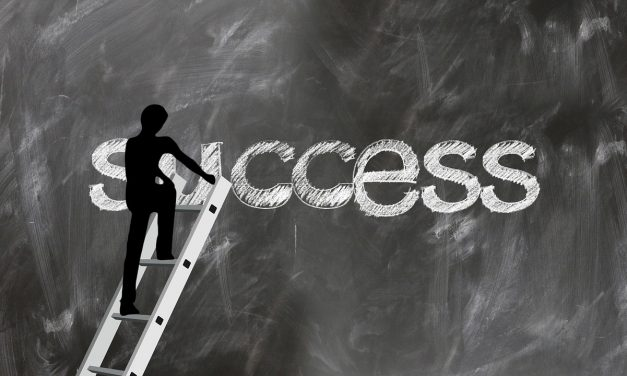 The Most-Important Quality to Climb the Ladder of Success