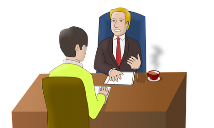HR – Interviewers Give Higher Marks to Applicants Interviewed Early in the Day