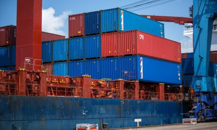 Best-Practices in Protecting Your Supply Chain from Natural Disasters