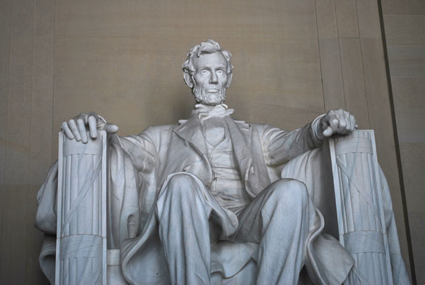 Memorial Day: How would Abraham Lincoln Feel Today?