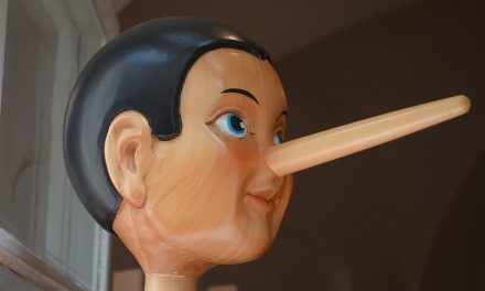 Liars and Cheats – Clues You're Dealing with a 'Pinocchio' in Business