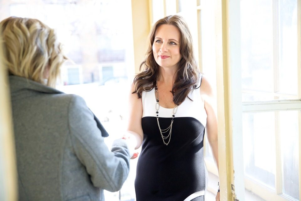 3 Best Interview Strategies for a Promotion in Your Company