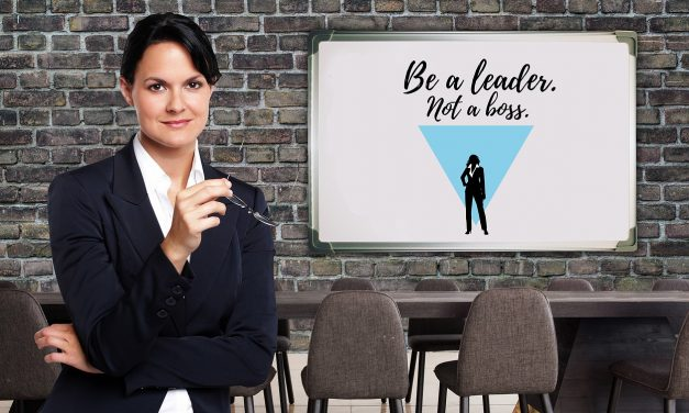 For Promotion into Leadership, Develop 5 Personality Traits