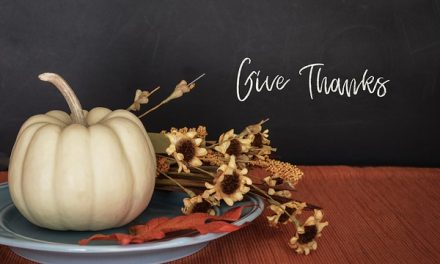 Thanksgiving — Ideas to Thank Your Clients, Associates