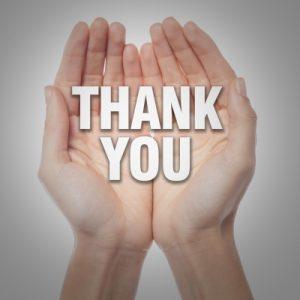 thank you stockimagesID-100295500