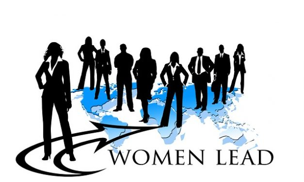 California Corporations Profit More under a Woman's Leadership