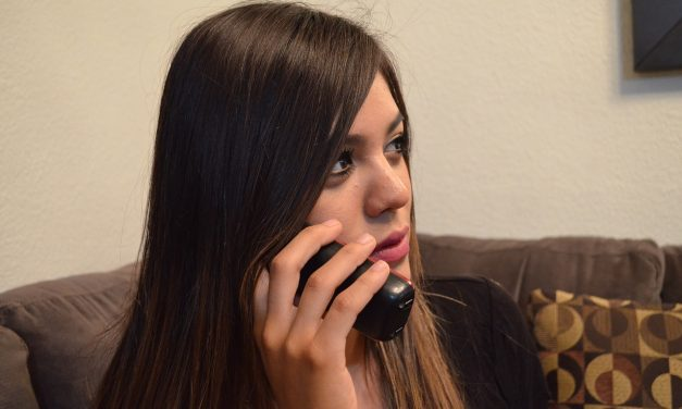 Increase Your Job Chances if You Have to Interview on the Phone