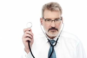 stockimages doctor