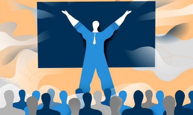 Top 10 Benefits by Becoming a Great Public Speaker