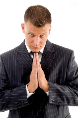 Praying for a Job? Key Questions to Ask Interviewers