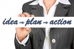 business-idea-plan action