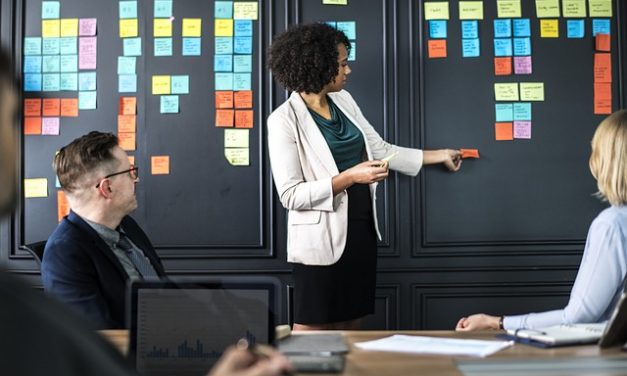 Employees Will Help You in Strategic Planning If You Use 3 Tips