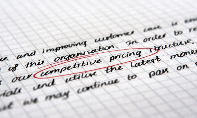 Elevate Sales via 5 Best Practices in Pricing and HR Training