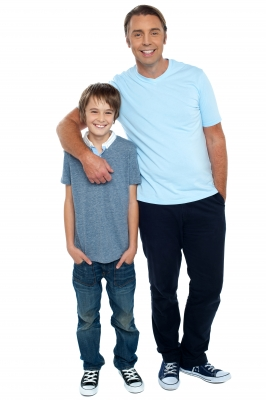 Men Involved at Home Benefit Families and Their Employers