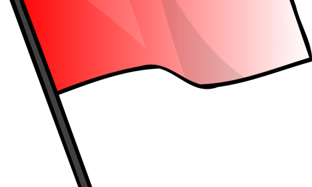 10 Red Flags Your Business Needs Strategic Planning