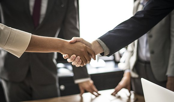 To Sell to B2B Executives, Upgrade Digital-Age Sales Skills