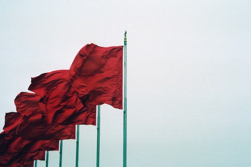Red Flags Your Business Needs Strategic Planning