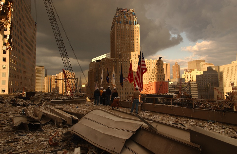 Are We Doing Enough to Cherish Memory of 9/11 Victims?