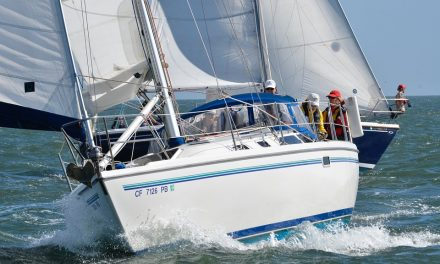 Why Sailing Is the Best Metaphor for Business Solutions