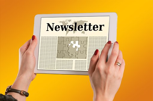 Outshine Your Competitors with Great Newsletters – 16 Tips