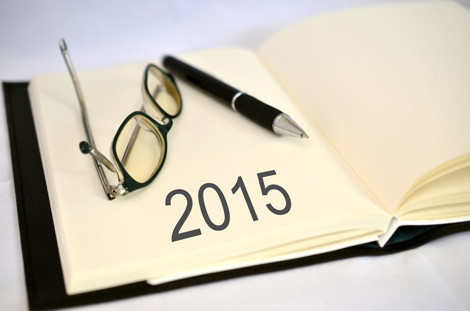 2015 Year-in-Review: Seattle Business Consultant Articles