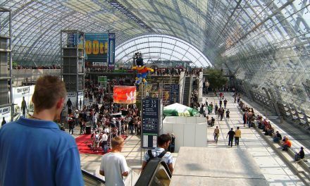 8 Strategies for Trade Show Success