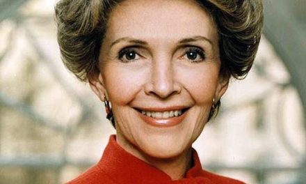 Remembering Nancy Reagan: Lesson in Fear, Negotiations and Perseverance
