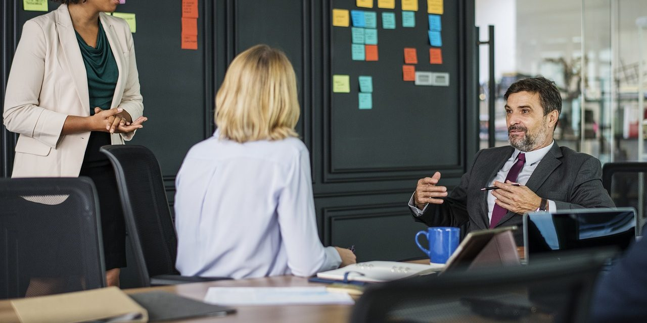 The Professional Way to Disagree with Your Boss