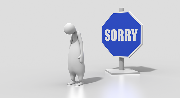 Best Practices to Make Apologies in Business Relationships