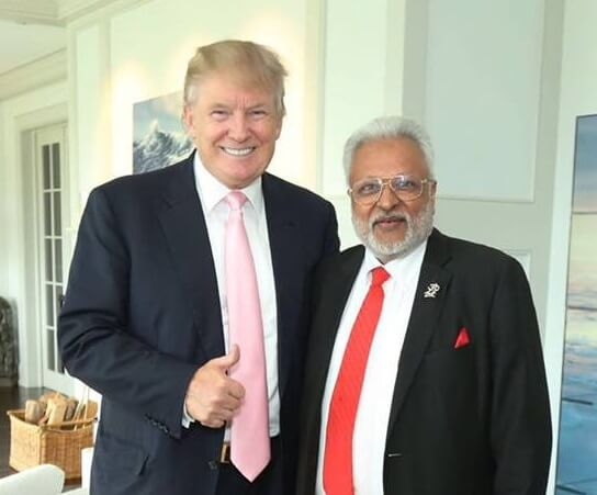 As a Minority Group, Why Hindus Love Trump
