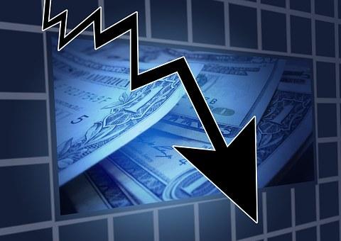 Downward Revision of GDP Should Set off Alarm Bells