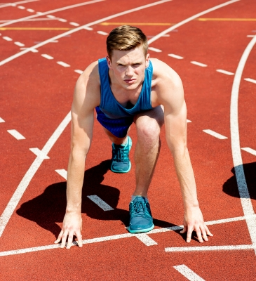 To Win in Business Development, Train Like a Track Star