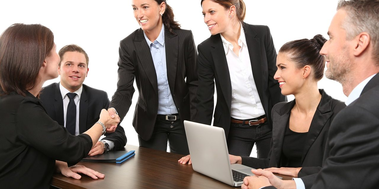 Tips for Productive Meetings to Improve Performance