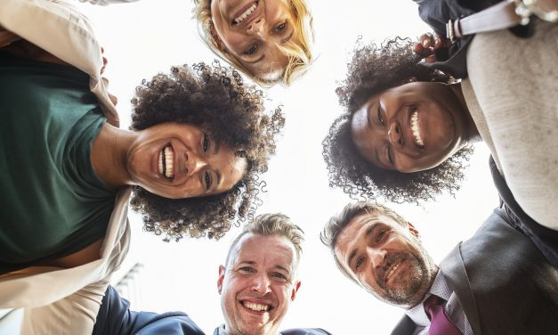 Habits of Leaders Who Have Positive Workplace Cultures