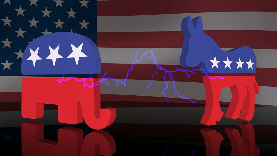 Both Democrats and Republicans Endanger U.S. Economy