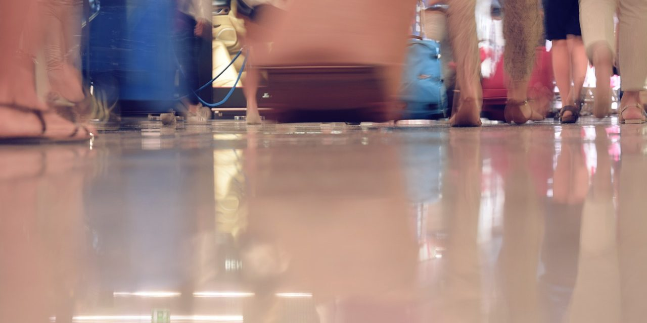 Breeze Faster through Airport Security with these Tips