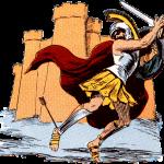 2 Achilles' Heels Threatening U.S. – Health Care, Debt