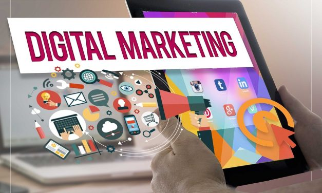Digital Marketing for Newbies – SEO, Content and Emails