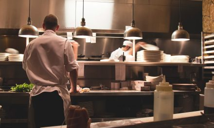 Innovations for Restaurateurs to Succeed Post COVID-19